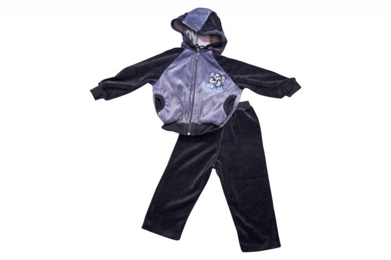 Спортивный костюм для мальчиков 2762