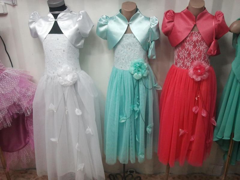 "Платье ""Розочка"""