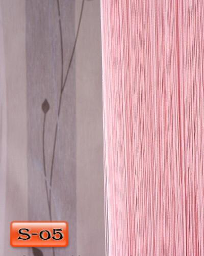 «Однотонные» цвет Розовый     (Арт. S-о5)