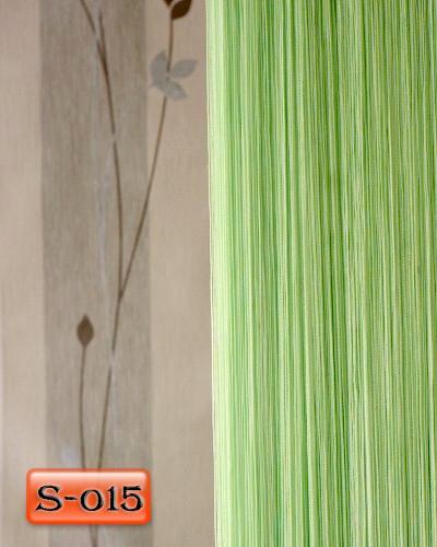 «Однотонные» цвет Салатовый     (Арт. S-о15)