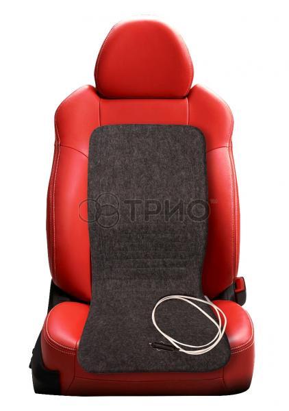 Грелка на сиденье для автомобиля