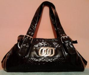 Фото Женские сумки Женская сумка с декором