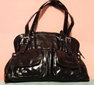 Фото Женские сумки Женская сумка коричневая