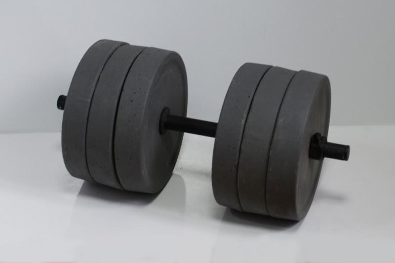 Гантели наборные 30 кг (пара)