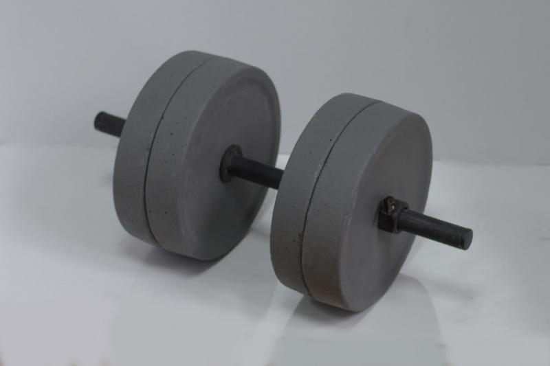 Гантели разборные 20 кг (пара)