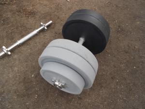 Фото Гантели Гантели разборные по 26 кг (пара)