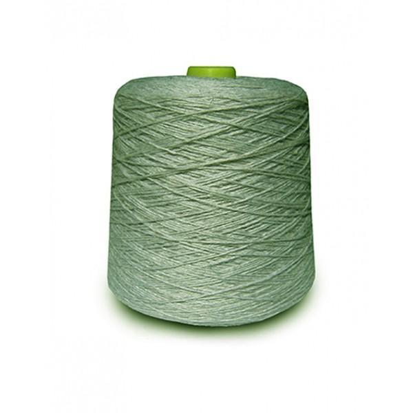 Льняная пряжа для ручного вязания Агата