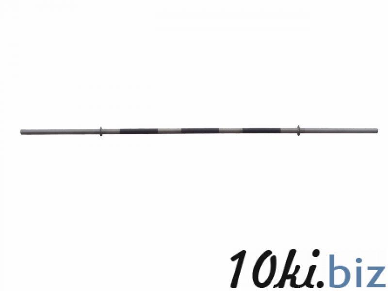 Гриф для штанги, прямой 1,9 м (25 мм) Спортивные товары в Николаеве