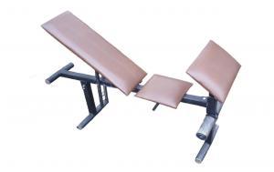 Фото Лавки, стойки, тренажеры Лавка раскладная с регулируемым углом наклона