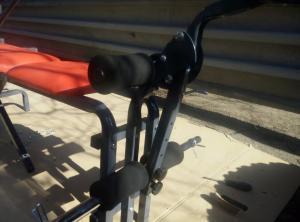 Фото Лавки, стойки, тренажеры Многофункциональный спортивный комплекс (вертикальный блок, баттерфляй, жим лежа, бицепс бедра и т.д.)