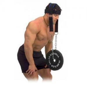 Фото Разное Тренажер для мышц шеи