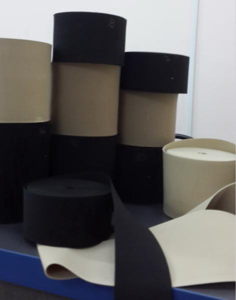 Резинка обувная эластичная 2,4,6,8,10,12 см