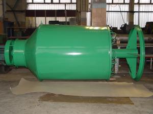 Фото  Испарители  жидкого  кислорода  электрические  и  воздушные  КК6713 000.  КК6729 000.  КК5126 000.