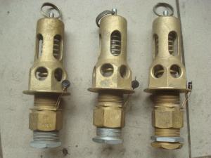 Фото  Клапаны  предохранительные  КК7643 000.  КК7644 000.  КК7645 000.  СБ5710 000. КВО7546.  КВО7547.