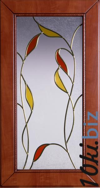 Изготовление витражей, фацетов, гнутого стекла а так же любые другие работы со стеклом