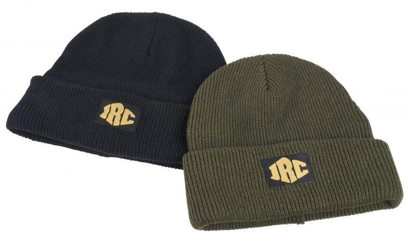 Шапка JRC WOOLEN HAT 100% Acrylic black