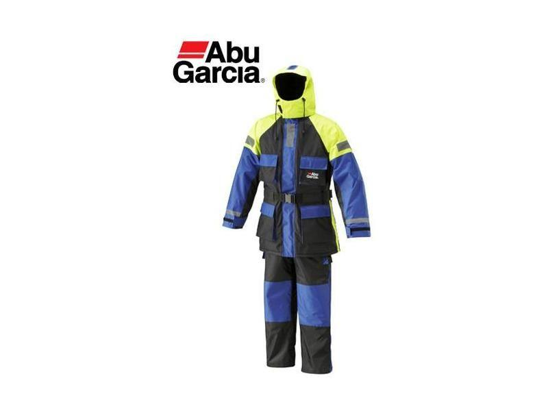 Костюм Abu Garcia 2 Piece FLOATATION SUIT