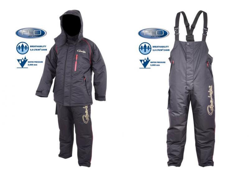 Костюм Gamakatsu Power Thermal Suits