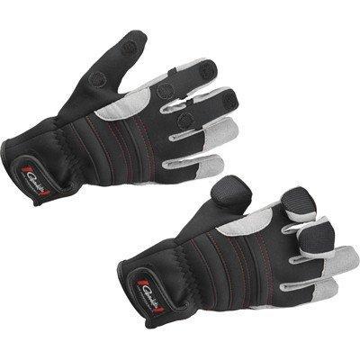 Перчатки Gamakatsu Neoprene Fishing Gloves