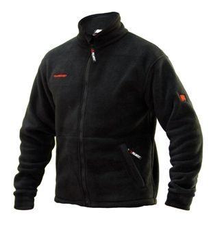 Куртка Fahrenheit Флис Classic Black