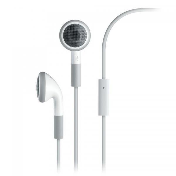 Наушники Apple iPhone 5 Белые