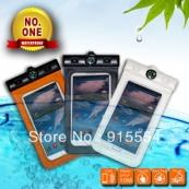 Фото Подарки и сувениры  Подводный чехол для смартфона