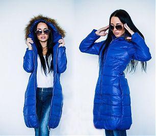 """Куртка """"Monkler"""" RyЕ424"""