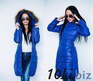 """Куртка """"Monkler"""" RyЕ424 Зимние куртки женские на рынке Люблино"""