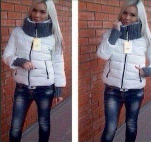 """Куртка """"Рибана"""" RyМА003"""