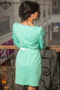 Фото Luzan Платье Джейн (2 цвета)