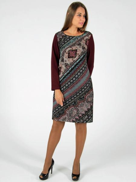 Платье НОРА №2