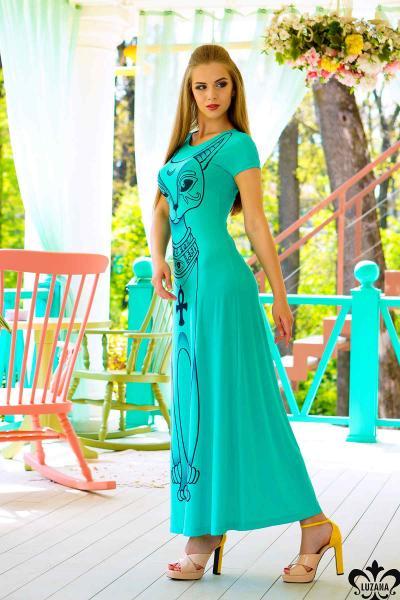 Платье Сфинкс