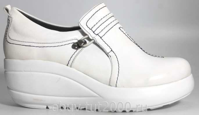 Туфли CLOVIS Артикул: 6 A /K 665-02/ 8 пар
