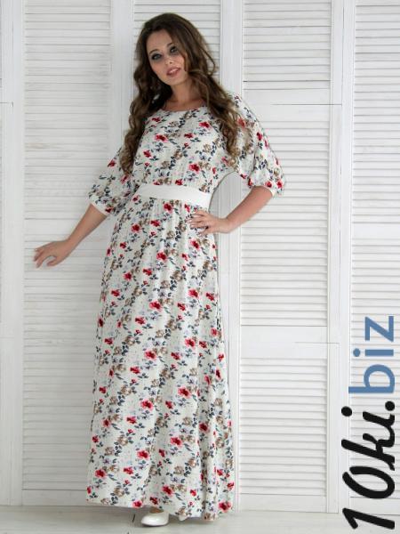 Платье НИМФА Сарафаны купить на рынке Дубровка