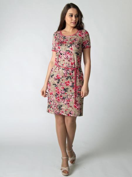 Платье НОРА №5