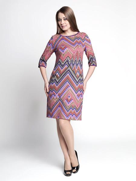 Платье НОРА №3