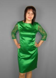 Модель 176-1 / платье