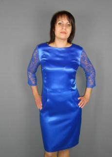 Модель 176-4 / платье