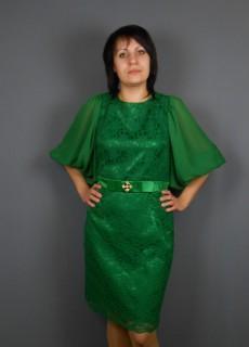 Модель 173-1 / платье
