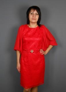 Модель 173-2 / платье