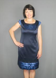 Фото Женская одежда, Нарядные платья Модель 943 / платье