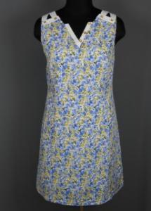 Фото Женская одежда, Сарафаны Модель 10-6 / сарафан