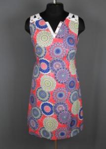 Фото Женская одежда, Сарафаны Модель 10-5 / сарафан