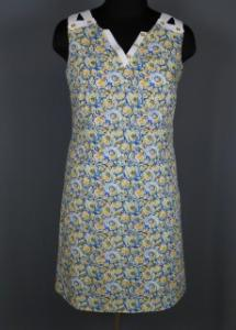 Фото Женская одежда, Сарафаны Модель 10-2 / сарафан