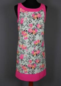 Фото Женская одежда, Сарафаны Модель 06-4 / сарафан