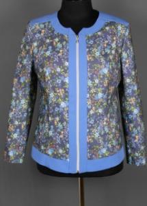 Фото Женская одежда, Жакеты Модель 528-2 / жакет