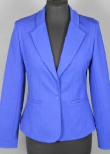 Фото Женская одежда, Жакеты Модель 527 / жакет