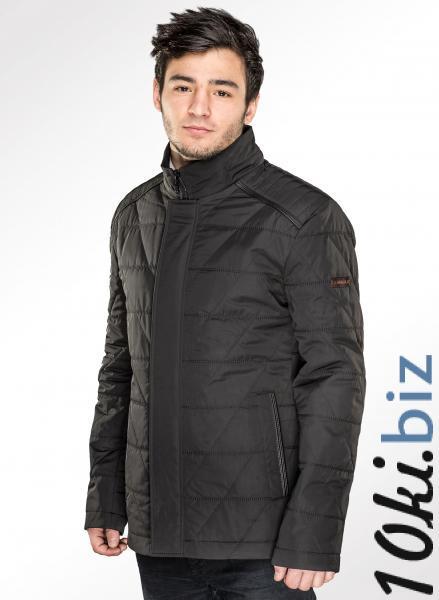 Модель 0755-3 Куртки мужские в России