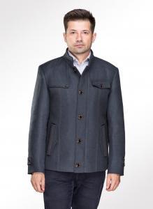 Фото Мужская одежда, ОСЕНЬ 2015, Демисезонные пальто Модель 368-1
