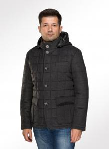 Фото Мужская одежда, ОСЕНЬ 2015, Демисезонные пальто Модель 591-12